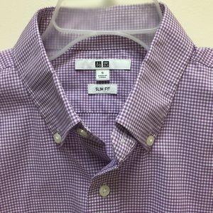 UNIQLO business shirt